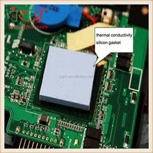 Thermal Conductive Silicone Heat Sink Super Soft Gap Pad