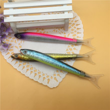 Novelty Fish shape pen ball pen for souvenirs and promotion