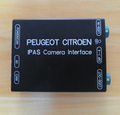 Hotsale Peugeot 208 308 IPAS camera supports wireless mirrorlink box