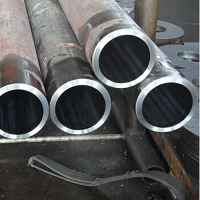 Hot Sale Seamless Steel Tube For Cylinder