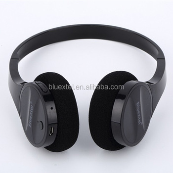 China Factory Noise Cancelling Bluetooth 4.0 Wireless Headphone