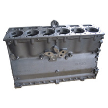 Excavator engine parts 3306 Cylinder block 1N3576