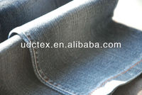 100% Cotton Women Jeans Fabric