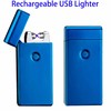 Wholesale Products USB Electronic Lighter Round