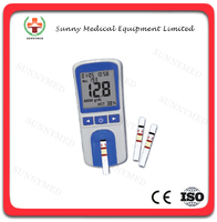 SY-B152 new medical hospital laboratory hemoglobin test equipment price