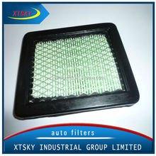 XTSKY briggs & stratton 17211-zl8-023 air cleaner element sponge air filter 17211-zl8-023 used on lawn mower