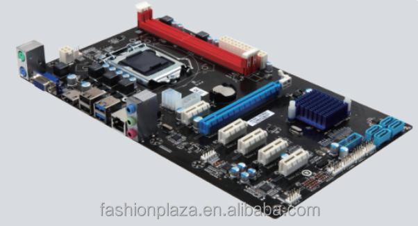Cheap price Motherboard for Bitcoin Mining Machine