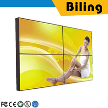 Good price of SDID4609-B-UHD AD Player advertising agent printing46Inch Screen