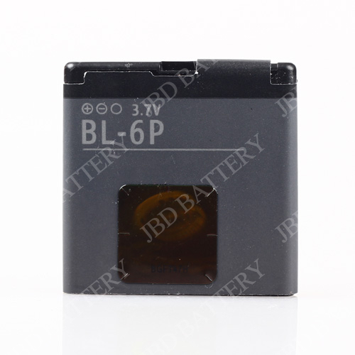 mobile phone battery bl-6p