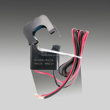 split type Coil Structure and Autotransformer Coil Number Current Transformer