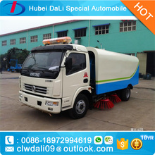 street washing trucks road washer truck for sale