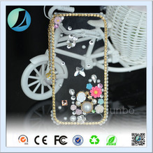 CURVE NEW LUXURY CRYSTAL DIAMOND CASE WHITE CLEAR PC FOR IPHONE 4/4S