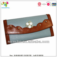 Hot new products for 2015 bag ladies hand made purses for teens for wholesale