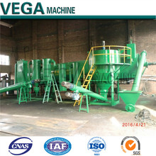 hot sale & high quality sludge carbonization process furnace with long service life