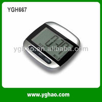 wrist band step counter