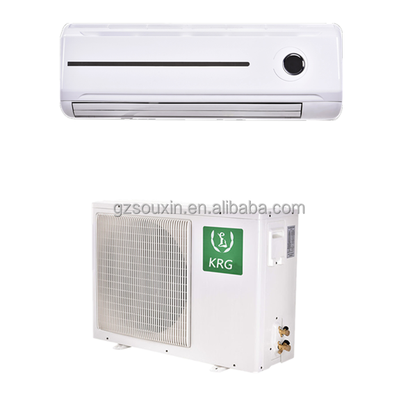 220V 60hz Split Aircon for Philippines market
