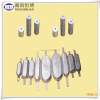 Offshore Engineering Zinc Marine Anode