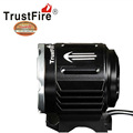TrustFire D011 3xCREE XM-L2 2100 Lumens LED Bike Lamp+ 4000mAh Mobile Power Bank Battery Pack