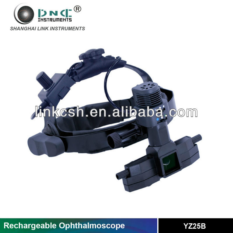 YZ25B ophthalmic products Popular Indirect ophthalmoscope equipment
