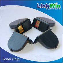 For Epson 3800 IN 9K/9K toner chip New rfid laser chip reset