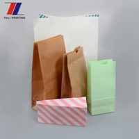 High Quality Brown Kraft Paper Bag