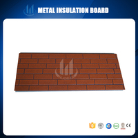 Nuoran Wall Siding Metal Insulation Board