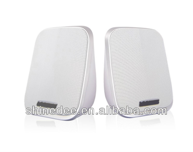 Mini super bass portable speaker,active stereo speaker(SP-005)