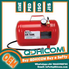 Made by QDHICOM atlas copco supply screw air compressor pressure vessel