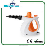 1000W 9in1 handheld steam cleaner with powerful steam easy cleaning as seen on tv