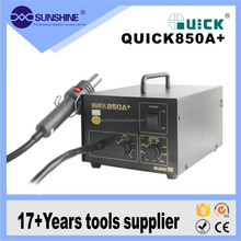 Quick 850A+ esd Constant temperature hot air gun rework station