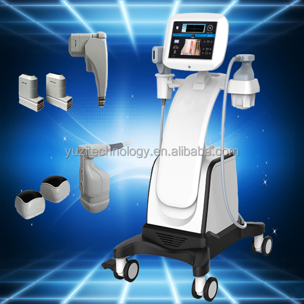 Factory Supply 2017 Beauty Machine,Professional Face Lift Liposonix Hifu With Low Price