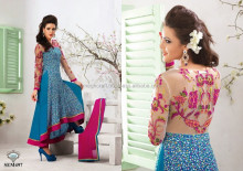 Ethnic Salwar Kameez-Salwar Suits-party wear Pakistani salwar kameez-Indian wholesale Bollywood fashion dress