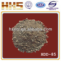 Magnesia Dry Ramming Mass/Alkaline Refractory on Electric Arc Furnace for steel scrap melting