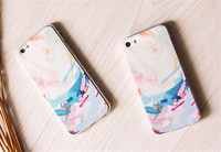 Fancy printed case for iphone photo phone covers