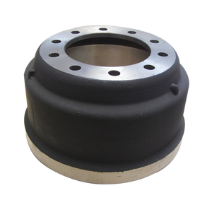 China Manufacture truck parts Euro Truck Brake Drum 81501100232 81501100214 81501100227 5021202662 410mm for MAN