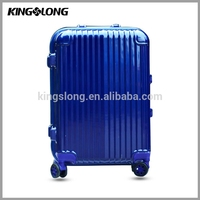 Durable ABS PC suitcase cover luggage case for travelling