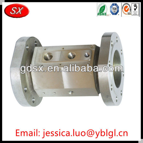 ISO9001:2008,RoHS manufacturer custom heavy duty industry machinery cnc machined part,stainless steel cnc machining parts