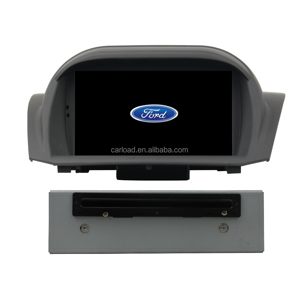 Android car stereo for 2 din Ford Fiesta with