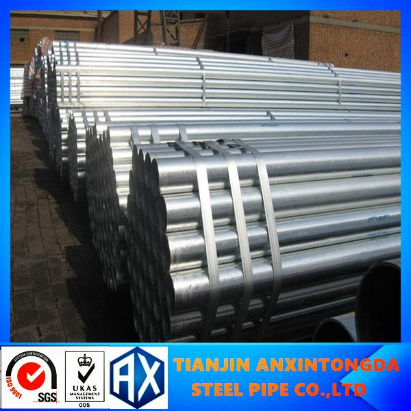 dn32 schedule 40 galvanized steel pipe lower price!pre galvanized steel pipe 25mmx1.0mmx6m