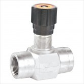 FC SERIES HYDRAULIC FLOW CONTROL VALVES