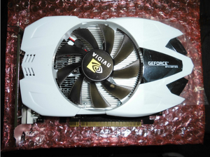 second hand VGA GTX630 graphics card