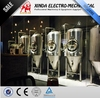 XDEM Beer Machine 2000L stainless steel beer conical fermentation tank of beer brewing equipment