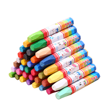 wholesale 36 colors oil pastel set for kids painting