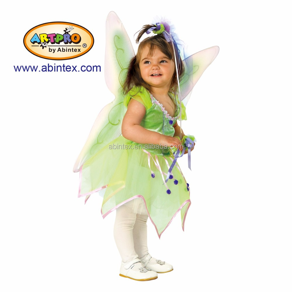 Tinkerbell Fairy Costume (05-012) with ARTPRO brand