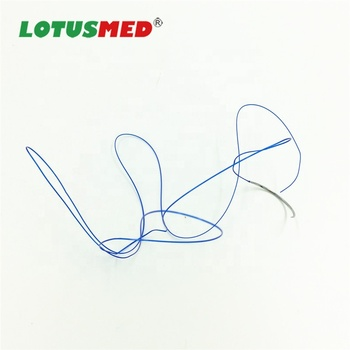 Absorbable and Non-absorbable Surgical Suture with/without Needle