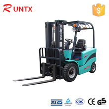 48v battery electric internal-combustion forklift