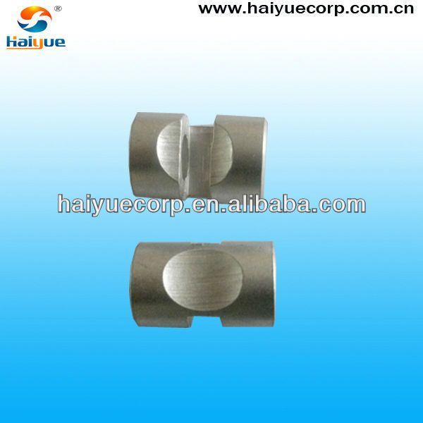 ALUMINUM ALLOY SEAT POST CLAMP FOR BICYCLES