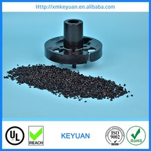 modified nylon 66 material pa66 gf30 engineering plastic pa66 gf35 for modified auto part