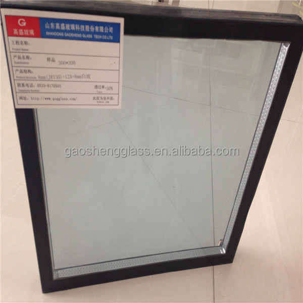 insulated glass panels manufacturer