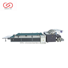 GIGA LXC Fully Auto Corrugated Cardboard Laminating Machine
